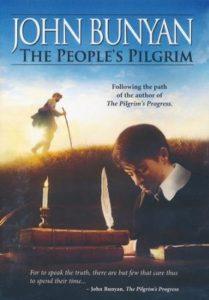 john bunyan the people's pilgrim dvd cover
